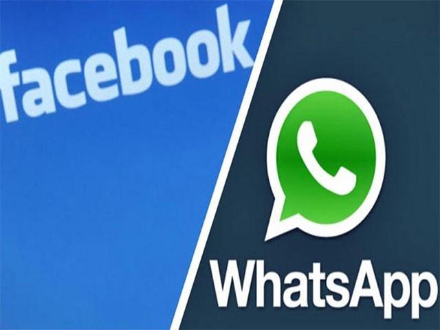 فیس بک کو نیا دھچکا لگ گیا،فوٹو:فائل