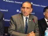 دونوں ملکوں کے درمیان تعلقات میں امریکا میں مقیم پاکستانی پل کا کردارادا کریں، خطاب۔ فوٹو: فائل