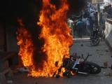 بھارتی سپریم کورٹ نے اقلیتوں کی داد رسی کے قانون کو کمزور کردیا ۔ فوٹو:ٹائمز آف انڈیا