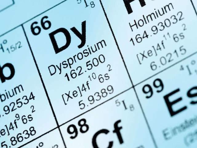 جاپان کے سمندر میں ییٹریئم، ڈسپروسیئم، ٹربیئم، یورپیئم اور دیگر معدنیات کے وسیع ترین ذخائر دریافت ہوئے ہیں (فوٹو: فائل)