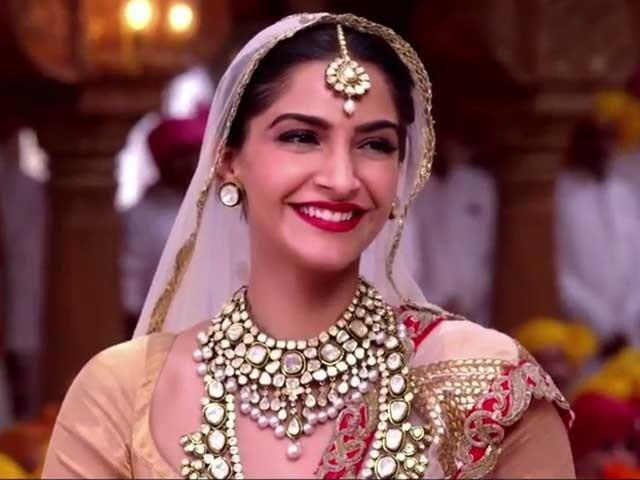سونم کپور اور آنند آہوجا کی شادی اب 6 اور 7 مئی کو ممبئی میں ہوگی، بھارتی میڈیا۔ فوٹوفائل