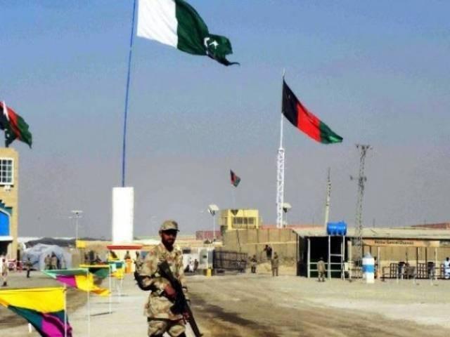 افغان فورسز کی جانب سے سرحدوں پر حالات کشیدہ کرنے کی کارروائی سے خطے میں افراتفری اور انتشار میں اضافہ ہو گا۔ فوٹو؛ فائل