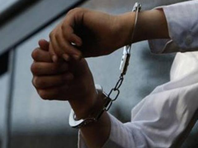 کسٹم وٹیکسیشن جج کی عدالت نے ملزم سے تحقیقات کے لیے7 روزہ ریمانڈ دے دیا۔ فوٹو: فائل