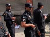 3 ہزار کے قریب پولیس اہلکار غیر متعلقہ افراد کی سیکیورٹی پر تعینات ہیں،آئی جی خیبر پختونخوا فوٹو: فائل
