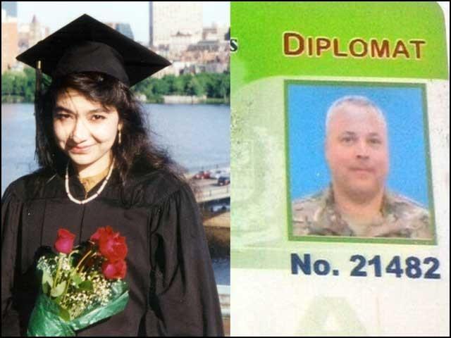 کرنل جوزف کی گرفتاری اور مقدمۂ قتل میں سزا، ڈاکٹر عافیہ کی باعزت وطن واپسی کا وسیلہ بن سکتا ہے۔ فوٹو: انٹرنیٹ