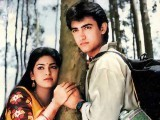 فلم نے عامر خان کو راتوں رات شہرت کی بلندیوں پر پہنچا دیا تھا۔ فوٹو: فائل