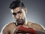 خواہش ہے کہ پاکستانی باکسرز میگا ایونٹس میں میڈلز جیتیں اور چیمپئن بنیں ؛ عامر خان فوٹو: فائل