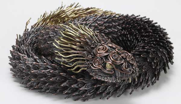 japani-artist-amazing-metal-wire-arat-2
