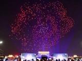 چینی کمپنی نے 1374 ڈرونز ایک ساتھ اُڑا کر امریکی کمپنی کا ریکارڈ توڑ دیا۔ فوٹو : ای ہانگ