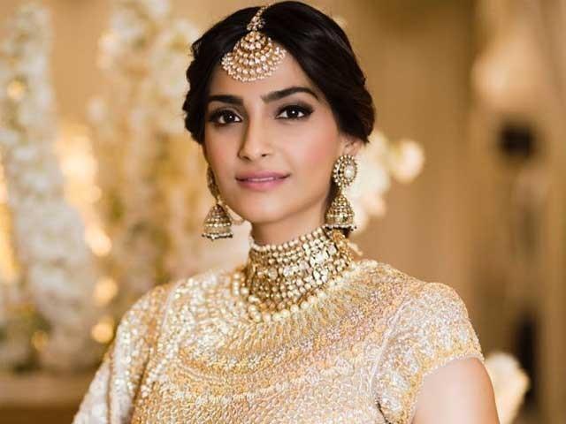 اداکارہ آج آنند آہوجا کے ساتھ شادی کے بندھن میں بندھ جائیں گی۔: فوٹو: انٹرنیٹ
