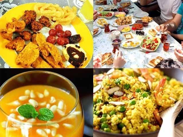 گوشت اور مرغن غذاوں کا استعمال ہر ممکن حد تک کم کیا جائے، پنجاب فوڈ اتھارٹی فوٹو:فائل