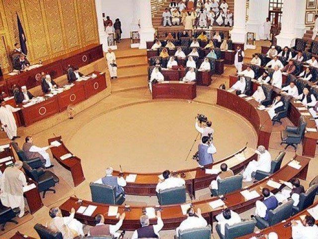 عمران خان نے 20 ارکان اسمبلی کے خلاف کارروائی کے لیے انضباطی کمیٹی تشکیل دی تھی  فوٹو:فائل