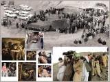 بلوچستان کی کانوں میں 2010 سے اب تک 200 کان کَن حادثات کے باعث جان گنوا چکے ہیں۔ فوٹو: فائل