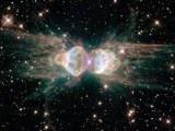 چیونٹی کی شکل والے Nebula کو 1992ء میں دریافت کیا گیا تھا (فوٹو : فائل)