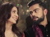 ویرات کوہلی اور انوشکا شرما گزشتہ برس دسمبر میں رشتہ ازدواج میں منسلک ہوگئے تھے۔ فوٹو : فائل
