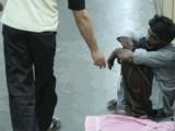 ایک مجرم پرایک لاکھ درہم کا جرمانہ بھی کیا گیا،فوٹو:گلف نیوز