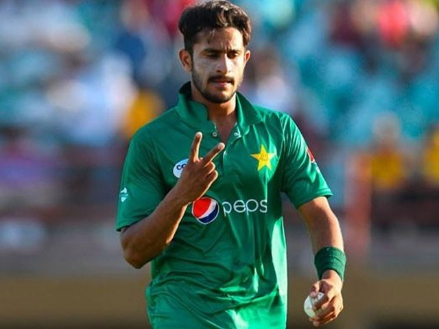 حسن علی کی انگلیوں کے درمیانی جگہ پر زخم آیا ہے ،فوٹو:فائل