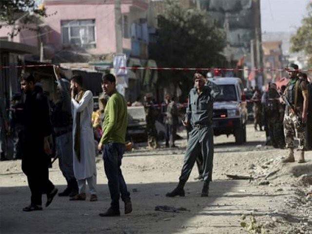 دھماکے کی جگہ 2 ہزار علمائے اکرام کا اجلاس جاری تھا، فوٹو: فائل