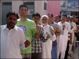 ملکی اور عوامی مفاد کے سارے امور ووٹ دیتے وقت ووٹر کے مدنظر ہونے چاہئیں۔ فوٹو: انٹرنیٹ