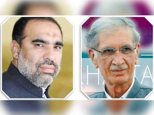 تحریک انصاف کی قیادت کی جانب سے عام انتخابات کے لیے ٹکٹوں کی تقسیم کا شدت کے ساتھ انتظار کیا جا رہا تھا فوٹوفائل
