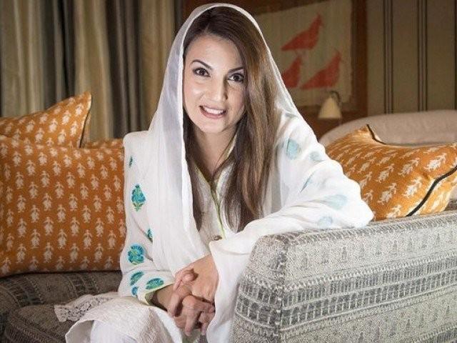 کتاب ابھی شائع نہیں ہوئی کتاب کے مبینہ مندرجات تحریک انصاف نے جاری کئے ہیں ، ریحام خان فوٹو:فائل