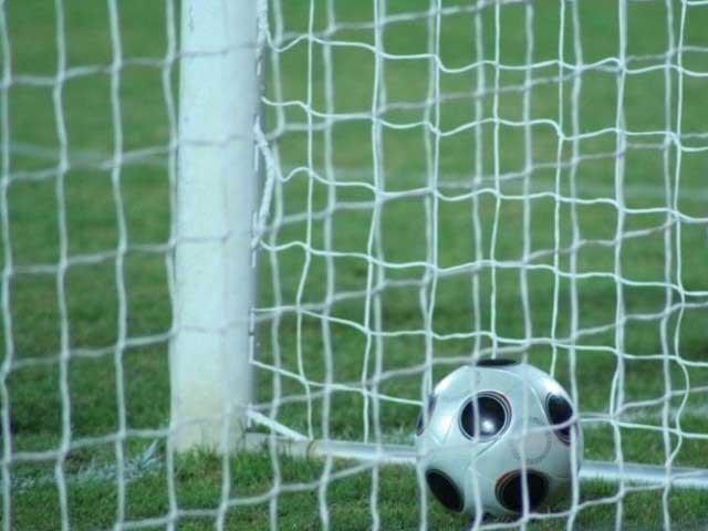فیفا ورلڈ کپ کے فائنل میں سب سے زیادہ گولز کرنے کا اعزاز  فرانس کے جسٹ فائونٹین کے پاس ہے۔ فوٹو : فائل