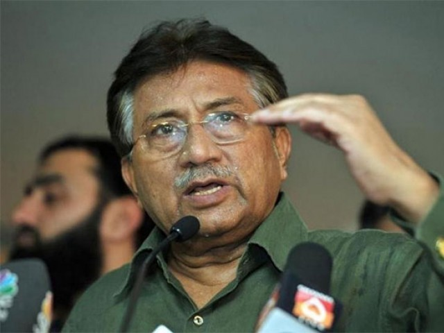 پرویز مشرف کی 24 گھنٹوں میں پاکستان واپسی کا امکان ہے، ترجمان اے پی ایم ایل، فوٹو؛ فائل
