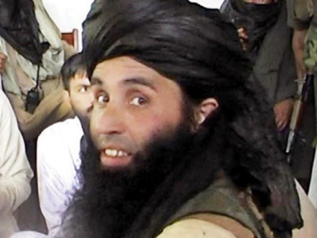 اس سے قبل بھی ایک بار ملا فضل اللہ کی ہلاکت کی اطلاعات سامنے آئیں تھیں (فوٹو: فائل)