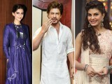 بھارت کے نامور ستاروں شاہ رخ خان، سونم کپور، اور جیکیولین فرنینڈس نے عید کی مبارکباد دی