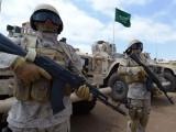 چار روز سے جاری جنگ کے بعد اتحادی فورسز الحدیدہ ہوائی اڈے کا کنٹرول سنبھالنے میں کامیاب ہوگئیں فوٹو:فائل