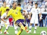 گروپ ''جی'' مقابلے میں بیلجیئم نے پاناما کو 3-0سے ٹھکانے لگادیا،لوکاکو نے 6منٹ کے فرق سے 2 بار گیند کو جال کی راہ دکھائی۔ فوٹو: سوشل میڈیا