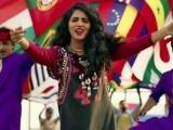 قرۃ العین بلوچی، اردو اور پنجابی میں اپنی آوازکا جادو جگاتی نظر آئیں- فوٹو:انٹرنیٹ