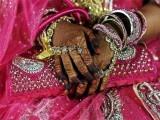 شوہر نے شادی کے ایک ہفتے بعد ہی دلہن کو طلاق دے دی، بھارتی میڈیا (فوٹو: فائل)