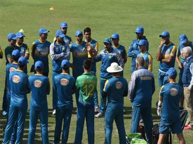 سری لنکا کی میزبانی کے دوران 2 ٹیسٹ میچز کھیلے گی، فوٹو: فائل