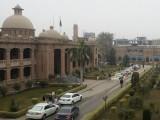 خیبرپختونخواہ کے کسی افسر کی خدمات وفاق کو واپس نہیں کی گئیں۔ : فوٹو : فائل