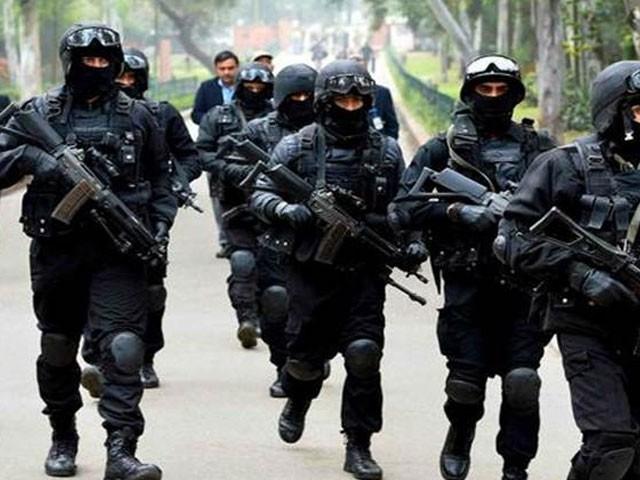 بھارت مقبوضہ وادی میں نیشنل سیکیورٹی گارڈزکو تعینات کرنے کی منصوبہ بندی کررہا ہے، رپورٹ فوٹو:فائل