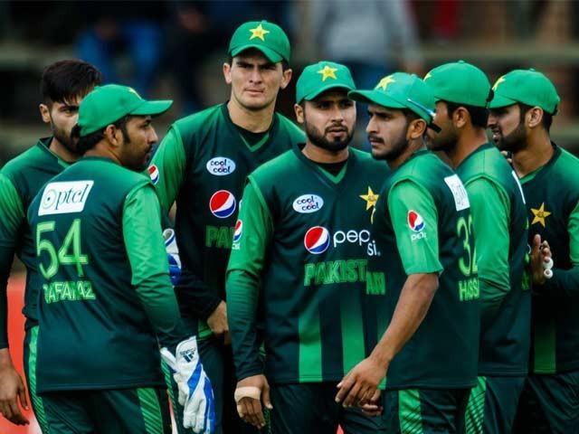 ایشیا کپ کی تیاری کیلیے تمام کرکٹرزکو صلاحیتوں کے اظہار کاموقع دیں گے، سرفراز احمد۔ فوٹو: اے ایف پی