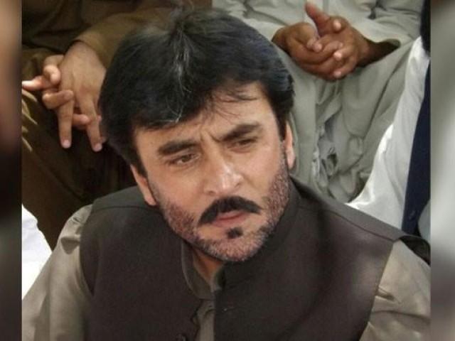 عوام نے دہشت گردی کا ڈٹ کر مقابلہ کیا، دشمن کے عزائم کامیاب نہیں ہونے دیں گے، مرکزی رہنما بلوچستان عوامی پارٹی۔ فوٹو: فائل