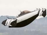 یہ اڑن کار 62 میل فی گھنٹہ کی رفتار سے 25 میل تک کا فاصلہ طے کرسکتی ہے (فوٹو: اوپنر)