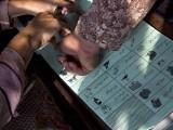 چاروں دیہات میں خواتین کے ووٹ کاسٹ نہ کرنے کی یہ روایت 50 سال سے چلی آرہی ہے ۔ فوٹو : فائل