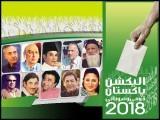 پاکستان کی مشہور غیرسیاسی شخصیات جنھوں نے انتخابات میں حصہ لیا مگرکامیابی نہ حاصل کرسکیں فوٹو : فائل