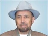 اکرام اللہ کے بھائی اسرار اللہ گنڈا پور بھی 2013 میں خودکش حملے میں شہید ہوچکے ہیں۔ فوٹو:فائل