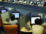 بھارتی شہریوں نے جعلی کال سینٹر ایجنٹ بن کر امریکیوں کو کروڑوں ڈالر سے محروم کردیا تھا۔ فوٹو : فائل