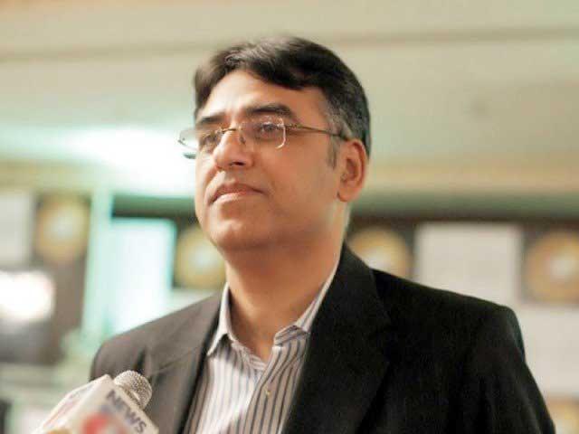 پاکستان کو 12 ارب ڈالر کی اشد ضرورت ہے، آئی ایم ایف یا دوست ممالک سے قرض لے سکتے ہیں، ممکنہ وزیر خزانہ فوٹو:فائل