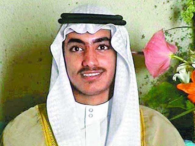 حمزہ اسامہ پر مارچ 2013 میں قاتلانہ حملہ ہوا تھا جس میں ان کا بھائی سعد ہلاک ہو گیا تھا۔ فوٹو : فائل