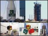 پاکستان کے ریموٹ سینسنگ سیٹلائٹ سے پاکستان کئی اہم کام انجام دے سکے گا۔ فوٹو: فائل