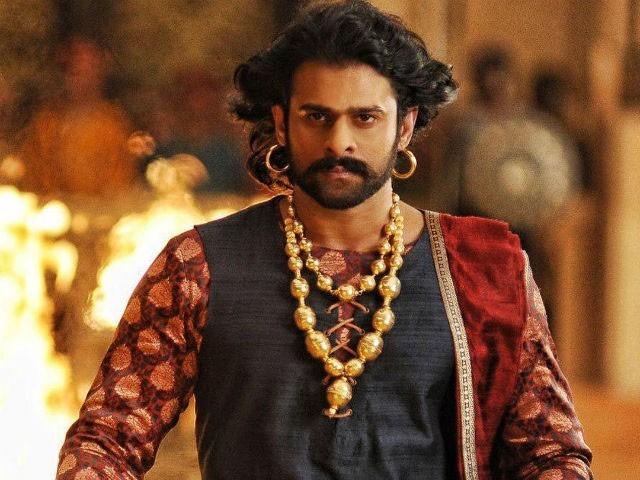 شاہد کپور سے قبل پرابھاس کو فلم 'پدماوت' میں راجا راوال رتن سنگھ کے کردار کی آفر ہوئی تھی۔