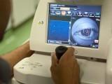 ڈیپ مائنڈ مصنوعی ذہانت کا سافٹ ویئر صرف چند سیکنڈوں میں آنکھوں کے امراض کی شناخت کرسکتا ہے۔ فوٹو: بشکریہ نیوسائنٹسٹ