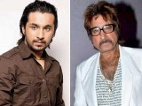 امجد خان، شکتی کپور، گلشن گروور یہ بالی ووڈ کے معروف ولن ہیں جن کی اداکاری کی کوئی مثال نہیں ملتی فوٹو:فائل