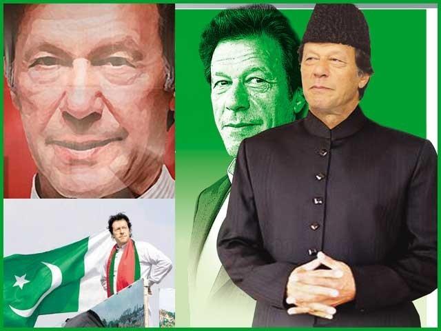 پاکستانیوں کی آنکھوں میں دمکتے خوابوں کی لو بجھنے نہ پائے، یہی نومنتخب وزیراعظم کے لیے سب سے بڑا چیلنج ہے۔ فوٹو: فائل